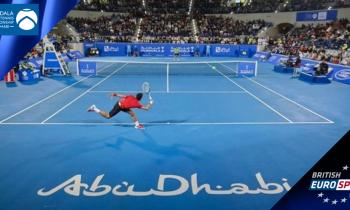 Eurosport to show 2015 Mubadala World Championship