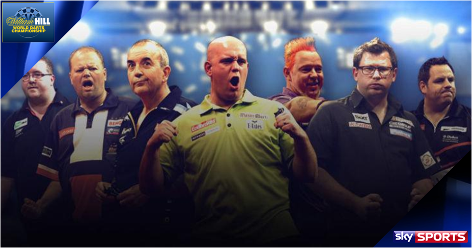 pdc darts players championship