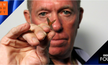BBC Four look backs at 'When Darts Hit Britain'