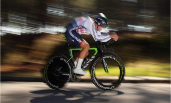 Eurosport to screen Alex Dowsett's Hour Record attempt