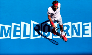 Australian Open 2015 live on British Eurosport