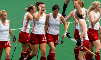 BBC to screen 2015 EuroHockey Championships