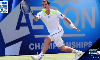 Eurosport nets pay-TV rights to LTA grass court tennis