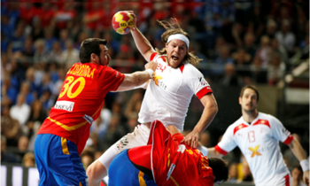 Men's Handball World Championship 2015 on Sky Sports