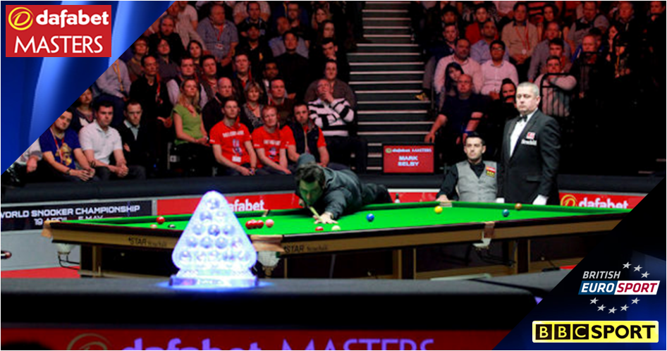 snooker masters live ticker
