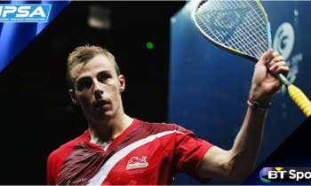 BT Sport becomes new home of squash on UK TV