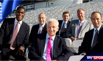 Sky Sports extends ECB partnership to 2019