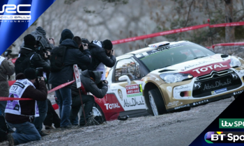 BT Sport & ITV agree WRC TV deals for 2015