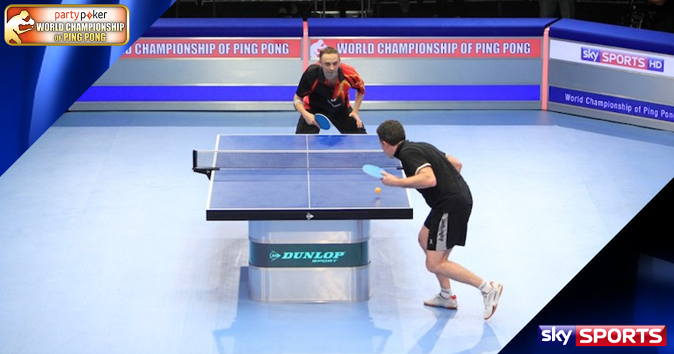 World Championship of Ping Pong 2015 live on Sky Sports u2013 Sport On The Box