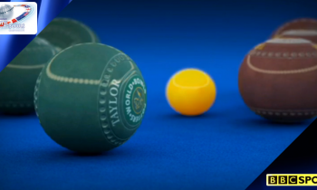 World Indoor Bowls Championships 2015 live on BBC Two