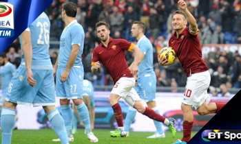 BT Sport extends Serie A rights to 2018