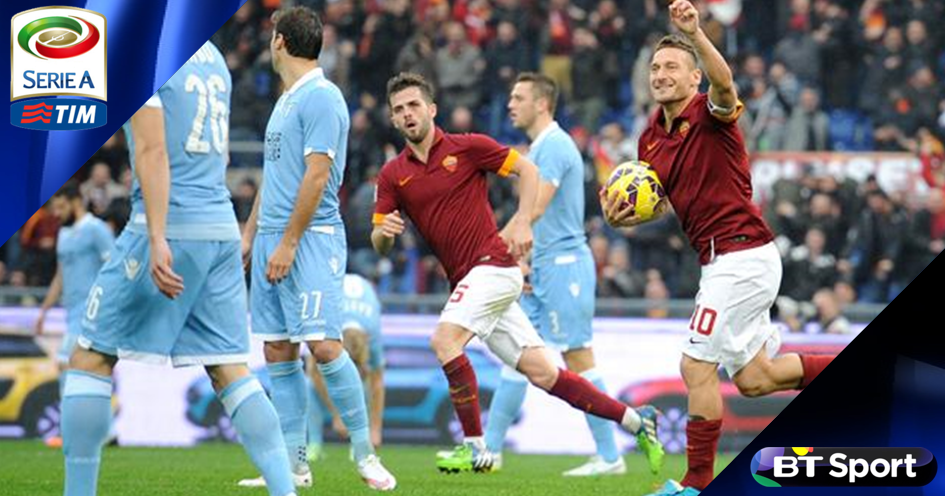Bt Sport Extends Serie A Rights To 2018 Sport On The Box