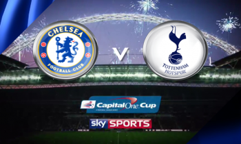 Capital One Cup Final 2015 live on Sky Sports