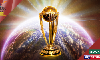 ICC Cricket World Cup 2015 on Sky Sports & ITV