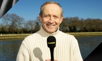 BBC rowing commentator Dan Topolski dies aged 69