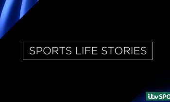 Sports Life Stories: 2015 series on ITV4