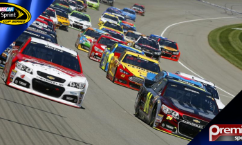 NASCAR to continue on Premier Sports until 2017