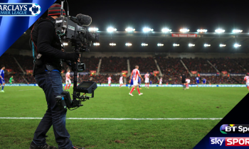 Sky and BT retain live Premier League rights to 2019