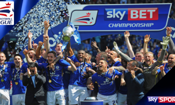 Sky Sports extends Football League deal to 2019