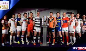Super League XX live on Sky Sports – TV guide