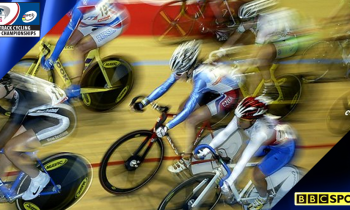 UCI Track World Championships 2015 live on BBC Sport