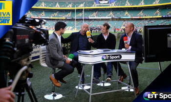 Premiership Rugby to stay on BT Sport until 2021