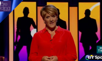 BT Sport and BBC Two to share The Clare Balding Show