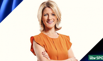 Jacqui Oatley joins ITV Sport as presenter