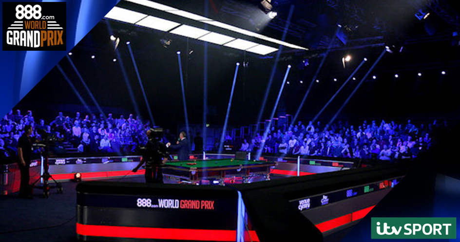 World Grand Prix Snooker