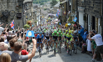 ITV4 to screen inaugural Tour de Yorkshire