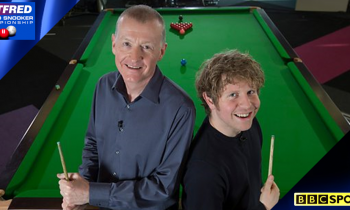 BBC announces 2015 Cue Sheffield plans