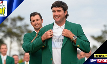 The Masters 2015 live on Sky Sports & BBC Sport