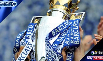 Sky & BT reveal live Premier League games for May