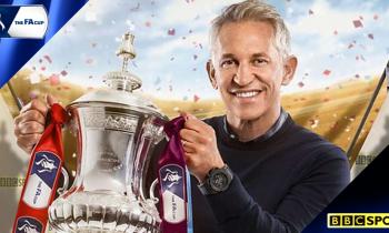 BBC devotes all day to FA Cup final coverage