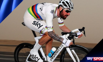 Wiggins hour record attempt live on Sky Sports