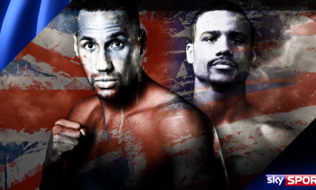 Sky Sports to screen Jame DeGale's world title clash