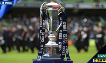 BBC & ITV to share Six Nations rights from 2016