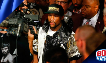 BoxNation to screen Floyd Mayweather's final fight