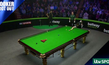 ITV4 to televise Snooker Shoot-Out from 2016