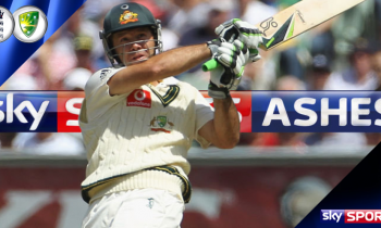 Sky Sports announces 2015 Ashes coverage