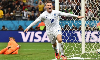 BBC to broadcast Wayne Rooney documentary