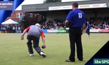 ITV4 to broadcast Waterloo Crown Green Bowls