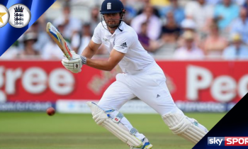 Sky Sports to show England's tour against Pakistan