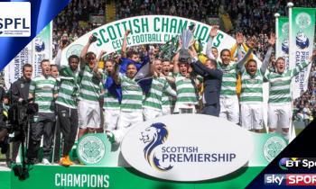Sky & BT agree new Scottish football deal