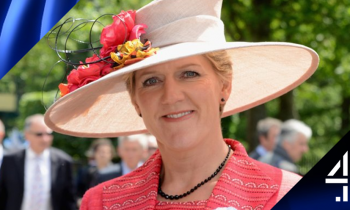 Clare Balding commits to Channel 4 Racing for 2016