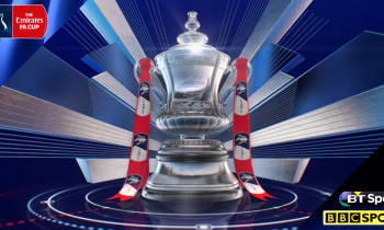 BBC & BT confirm live FA Cup 1st Round ties