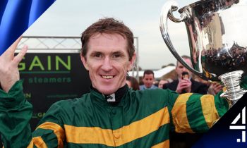 AP McCoy joins Channel 4 Racing