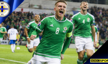 BBC to show Northern Ireland's Euro 2016 warm-ups