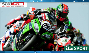 ITV4 to show World Superbikes highlights