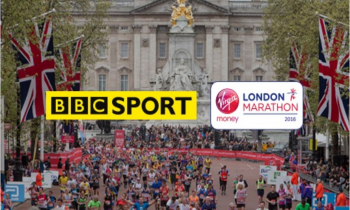 London Marathon to stay on BBC until 2021